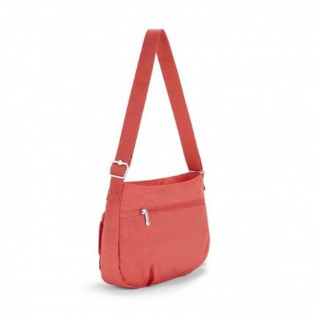 Женская сумка Kipling SYRO Galaxy Orange (67T) K13163_67T