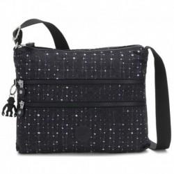 Женская сумка Kipling ALVAR Tile Print (55Q) K13335_55Q
