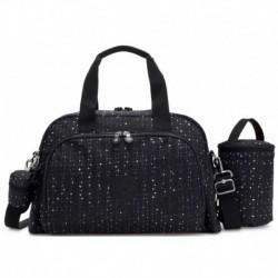 Женская сумка Kipling CAMAMA Tile Print (55Q) K10153_55Q