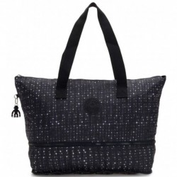 Женская сумка Kipling IMAGINE PACK Tile Print (55Q) KI2788_55Q