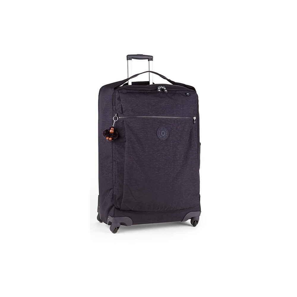 Валіза Kipling DARCEY L Blue Purple C (G71) L Велика K15373_G71