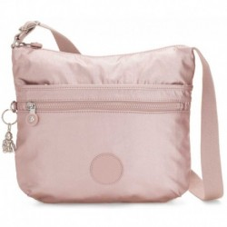 Женская сумка Kipling ARTO Metallic Rose (G45) K10878_G45