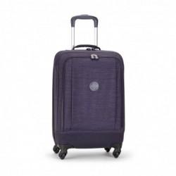 Чемодан Kipling SUPER HYBRID S Dazz Bl Purple (68E) S Маленький K18633_68E