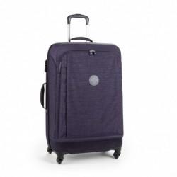 Чемодан Kipling SUPER HYBRID M Dazz Bl Purple (68E) M Средний K16012_68E
