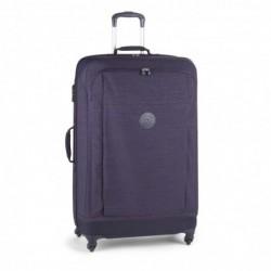 Чемодан Kipling SUPER HYBRID L Dazz Bl Purple (68E) L Большой K17787_68E