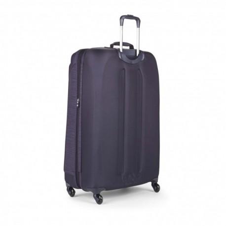 Валіза Kipling SUPER HYBRID L Dazz Bl Purple (68E) L Велика K17787_68E