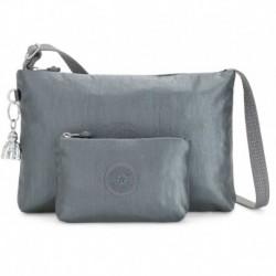 Сумочка Kipling ATLEZ DUO Steel Grey Gift (77Q) KI5860_77Q
