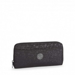 Тревеллер Kipling TRAVEL DOC Black Scale Emb (19M) K14846_19M
