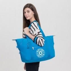 Женская сумка Kipling ART M Methyl Blue Nc (73H) KI2522_73H