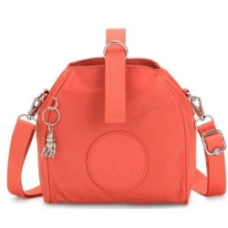 Сумочка Kipling IMMIN Soft Orange (44Y) K70121_44Y