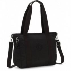 Жіноча сумка Kipling ASSENI S Black Noir (P39) KI4400_P39