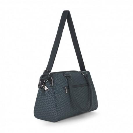 Женская сумка Kipling SUNBEAM Dk Emerald Emb (M75) K70061_M75