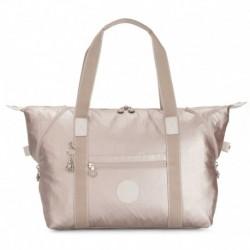 Женская сумка Kipling ART M Metallic Glow (48I) K25748_48I
