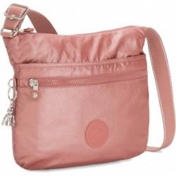 Женская сумка Kipling ARTO Metallic Rust (48P) K10878_48P