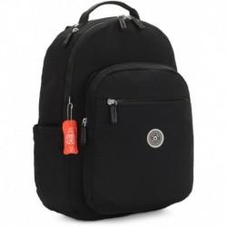 Рюкзак для ноутбука Kipling SEOUL Brave Black (77M) KI5543_77M