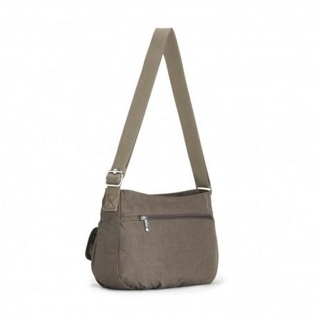Женская сумка Kipling SYRO Warm Grey (828) K13163_828