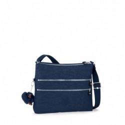 Женская сумка Kipling ALVAR True Blue (511) K13335_511