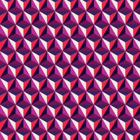 Шарф Kipling WOVEN WOOL Kaeon Triangle (72B) K00058_72B