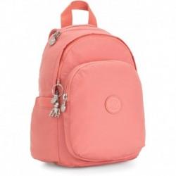 Рюкзак Kipling DELIA MINI Coral Pink (56L) KI4586_56L