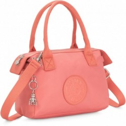 Сумочка Kipling LERIA Coral Pink (56L) KI2681_56L