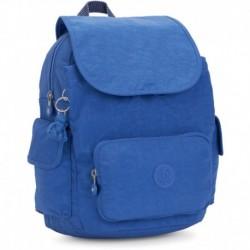 Рюкзак Kipling CITY PACK S Wave Blue (49Q) K15635_49Q