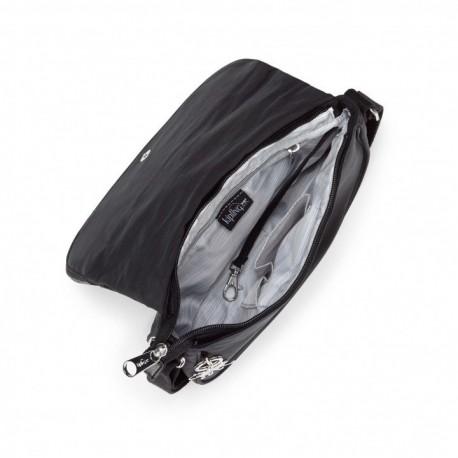 Сумочка / Клатч Kipling EARTHBEAT S Dazz Black (H53) K14303_H53