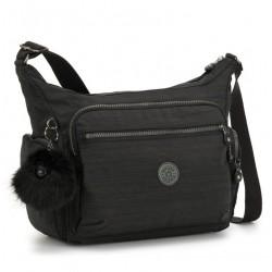 Жіноча сумка Kipling GABBIE True Dazz Black (G33) K22621_G33