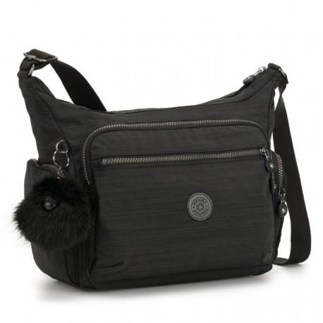 Женская сумка Kipling GABBIE True Dazz Black (G33) K22621_G33