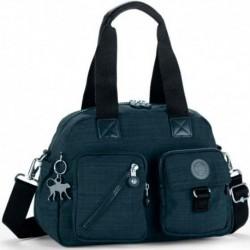 Женская сумка Kipling DEFEA Dazz True Blue (02U) K18217_02U