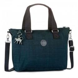 Женская сумка Kipling AMIEL Dazz True Blue (02U) K16616_02U