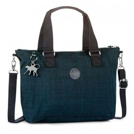 Жіноча сумка Kipling AMIEL Dazz True Blue (02U) K16616_02U