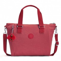 Женская сумка Kipling AMIEL Spicy Red C (T69) K15371_T69