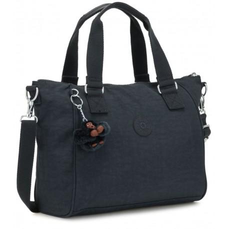 Женская сумка Kipling AMIEL True Navy (H66) K15371_H66