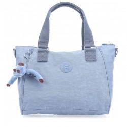Женская сумка Kipling AMIEL Timid Blue C (48F) K15371_48F