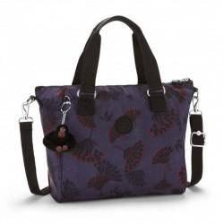 Женская сумка Kipling AMIEL Floral Night (T27) K15371_T27