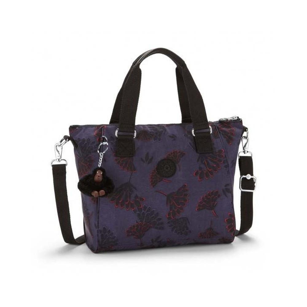 Жіноча сумка Kipling AMIEL Floral Night (T27) K15371_T27