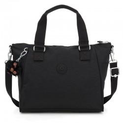 Женская сумка Kipling AMIEL True Black (J99) K15371_J99