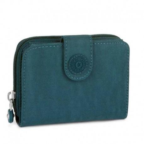 Портмоне Kipling NEW MONEY Deep Emerald C (89W) K13891_89W