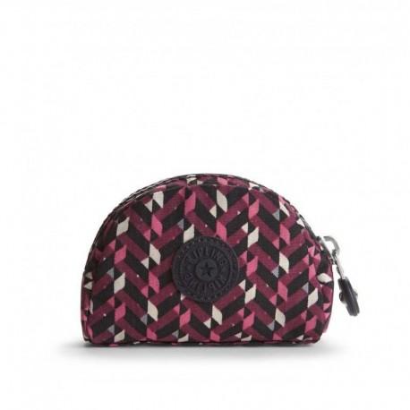 Монетниця Kipling TRIX Pink Chevron (K05) K13185_K05