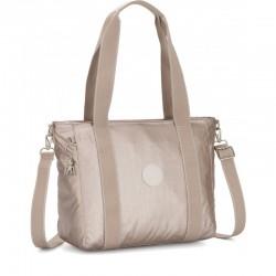 Женская сумка Kipling ASSENI S Metallic Glow (48I) KI6232_48I