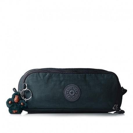 Футляр для ручек Kipling GITROY Emerald Combo (P42) K13564_P42