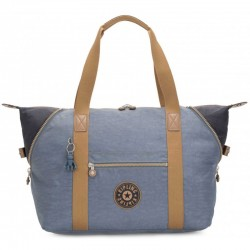 Женская сумка Kipling ART M Stone Blue Bl (L65) K13405_L65
