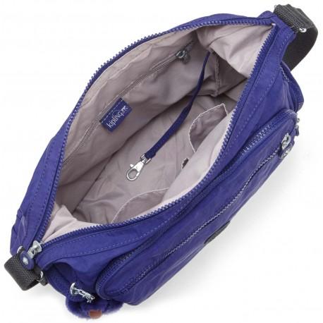 Женская сумка Kipling GABBIE Summer Purple (05Z) K15255_05Z