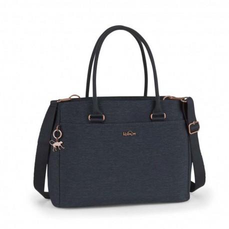 Жіноча сумка Kipling ARTEGO Spark Navy (Y17) K14161_Y17