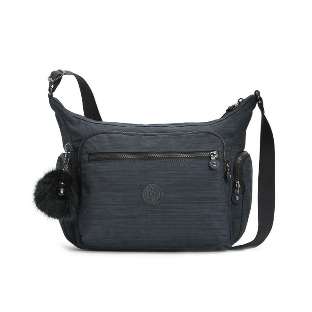 Жіноча сумка Kipling GABBIE True Dazz Navy (F77) K22621_F77