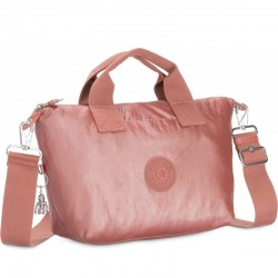 Женская сумка Kipling KALA MINI Metallic Rust O (Q34) KI6812_Q34