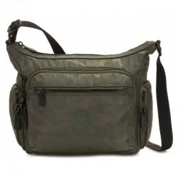 Женская сумка Kipling GABBIE S Satin Camo (48S) KI2536_48S