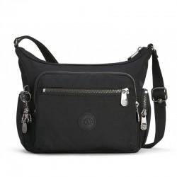 Женская сумка Kipling GABBIE S Rich Black (53F) KI2536_53F