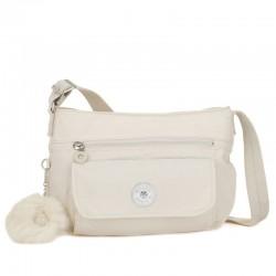 Женская сумка Kipling SYRO Dazz White (23H) K12482_23H