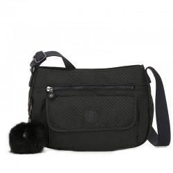 Женская сумка Kipling SYRO Powder Black (23S) K12482_23S